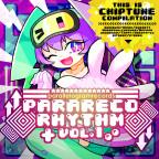 パラレコ初のコンピ、Parareco Rhythm vol.1リリース!
