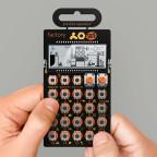 Teenage Engineering の最新シンセ「Pocket Operator」のチップチューン感