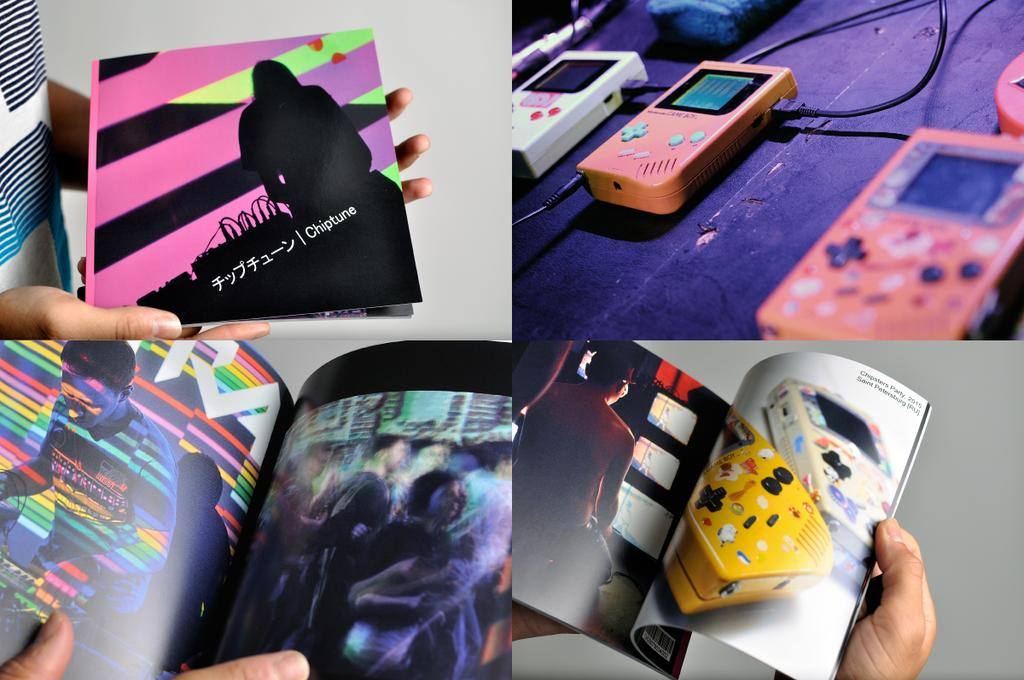 Ultrasyd Photography Book