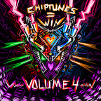 Chiptunes=WIN コンピ第4弾発表!