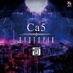 Ca5が早くも新作「DYSTOPIA」をリリース!