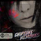 古参チップチューナー・SHEがニューアルバム「CHIPTUNE MEMORIES」をリリース
