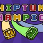 チップチューン100%の音ゲー!「Chiptune Champion」