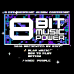 8BIT MUSIC POWER ライブ開催!