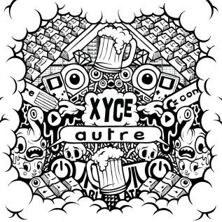 バラエティ豊かなxyceのニューアルバム「autre」