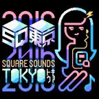 Square Sounds Tokyo 2016開催決定!