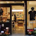 ドット絵メインのデザインブランド「TOKYO PiXEL」の実店舗オープン!