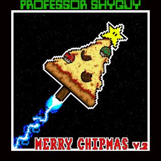 ソウルフルなクリスマスチップチューン集!Professor Shyguy「MERRY CHIPMAS v.2」