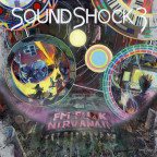 UbiktuneからFM音源コンピ「SOUNDSHOCK 3: FM FUNK NIRVANA!!」リリース