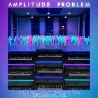 Amplitude ProblemがFM音源によるジャジーなフュージョンアルバム発表