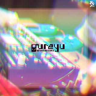 ureyuのノンストップスタジオライブ盤「Cross Creaks」リリース!