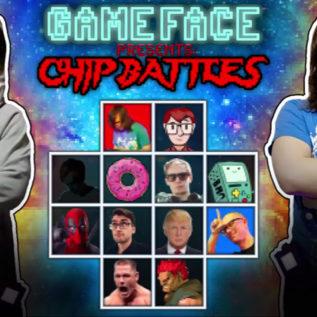 チップの猛者たちが火花を散らす「Chip Battle」が熱い!