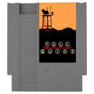 ファミコンゲームの開発は現在進行系!