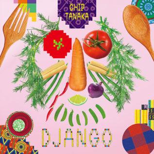 進化しつづけるレジェンド・Chip Tanakaがついにアルバムリリース!