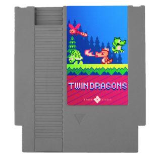 NES開発コンテスト優勝作がカセットでリリース!音楽はPlease Lose Battle
