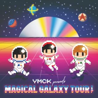 YMCKがワンマン開催!EPも同時発売。