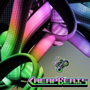 圧倒的な層の厚さ!Cheapbeats x Cheapbeats VOL.02発表