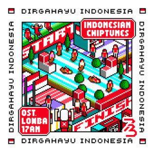 音楽魂で競い合え!「インドネシア独立記念日」コンピ発表