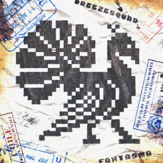 Breezesquadがアルバム「Fantasma」リリース