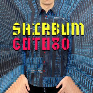 ぜひシャツとセットで!GOTO80「Shirbum」リリース